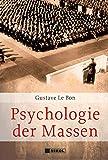 Buchempfehlung: Psychologie der Massen von Le Bon