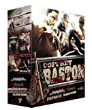 Baston : Banlieue interdite + Honor + Freefighter + Blood & Bone