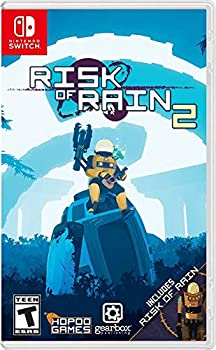 Risk of Rain 2 for Nintendo Switch
