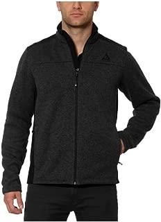 Gerry Men's Mixed Media Jacket (Size:Large)