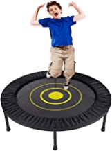 Trampolines Fitness Trampoline Trampoline Springen For Volwassenen En Kinderen, Trampette 40 Inch Trampoline Oefening Appa...