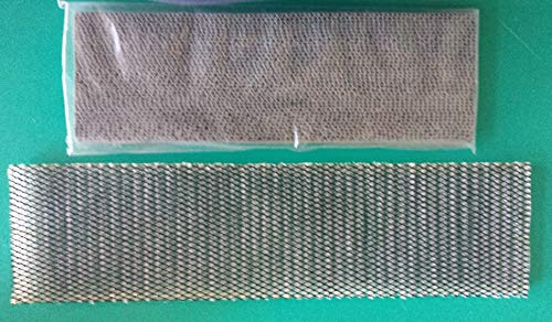 Filtros fotocatalíticos - electrostáticos para aire acondicionado Toshiba