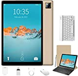 5G WiFi Android 10.0 Tablets 10 Inch IPS Screen...