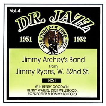 Dr. Jazz, Vol. 4