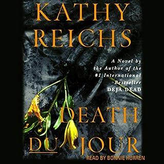 Death du Jour cover art
