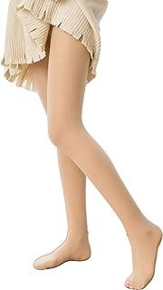 "GRAPPLE DEALS Women, Girl""s High Denier Soft & Comfortable Pantyhose Fashion Tights/Stocking (Beige - 1 Pcs)"
