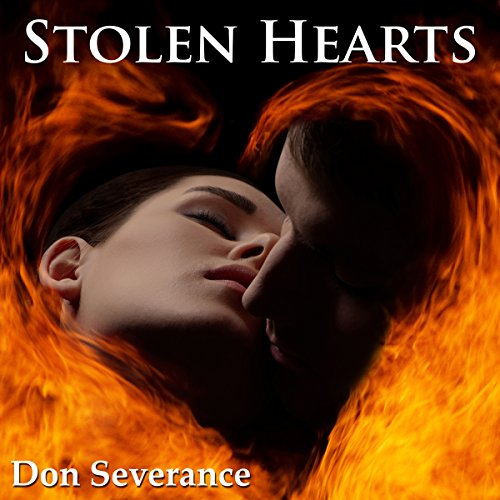 Stolen Hearts: Inspired by True Events cover art