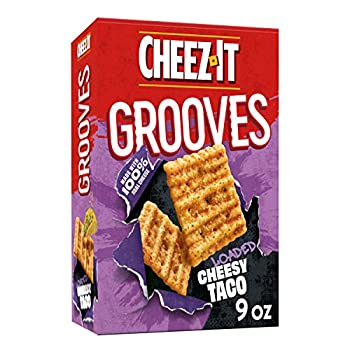 cheeze its grooves