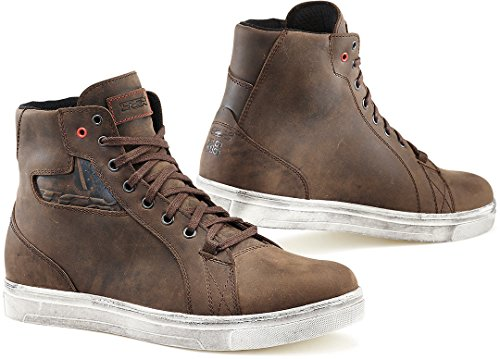 TCX 9402W STREET ACE WP DAMA DAKAR BROWN 37