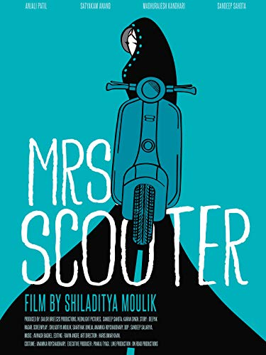 Mrs. Scooter