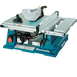Makita 2705 10-Inch Contractor Table Saw review 2019