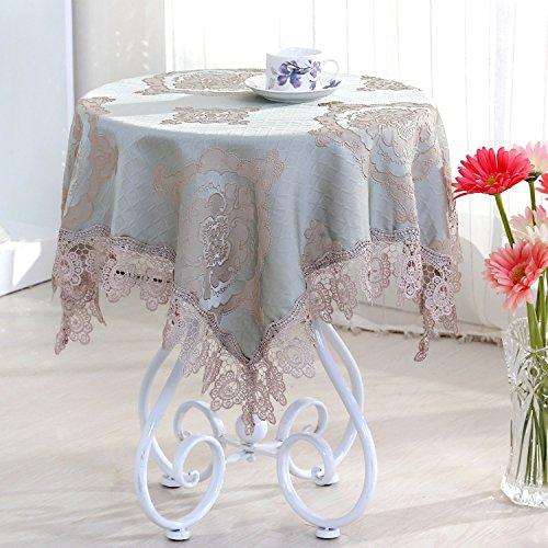 Jacquard Multifunction Multi-size Nappes sont utilisées pour les tables de différentes tailles et types et réfrigérateurs machine à laver Table de chevet TV serviette , 150*200cm