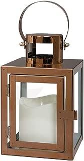 Carson Copper Light The Way Lantern