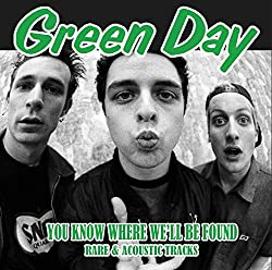 You Know Where We'll Be Found: Rare & Acoustic Tracks [Import]