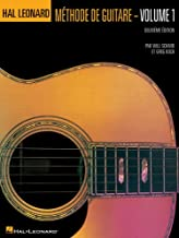FRENCH HL GUITAR METHOD      BOOK 1 2ND EDITION