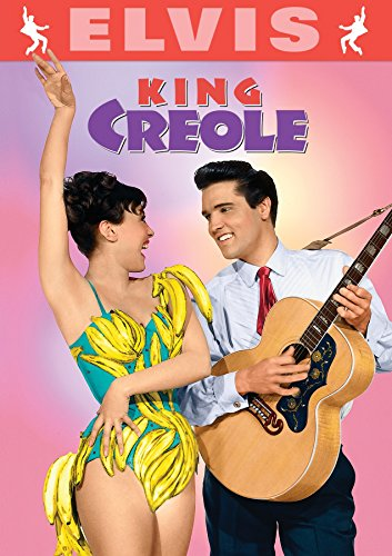 King Creole -  DVD, Rated PG, Michael Curtiz