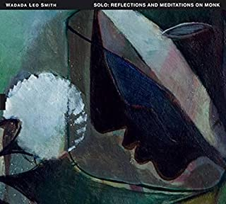 Solo - Reflections & Meditations On Monk