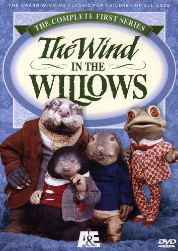 The Wind in the Willows: The Comple…