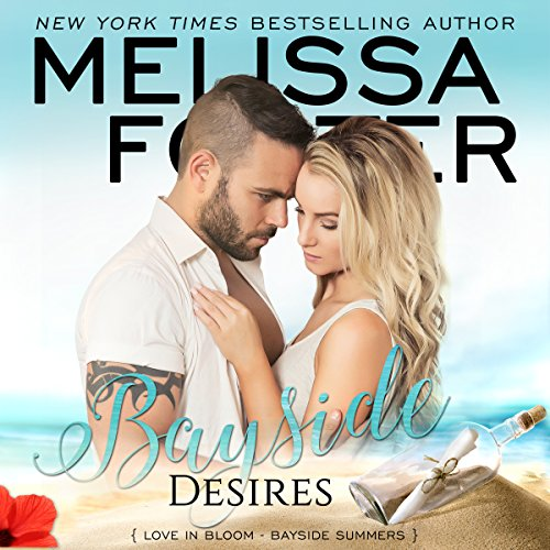 Bayside Desires  By  cover art
