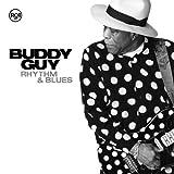 Songtexte von Buddy Guy - Rhythm & Blues