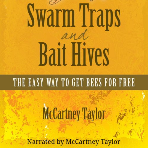 Swarm Traps and Bait Hives cover art