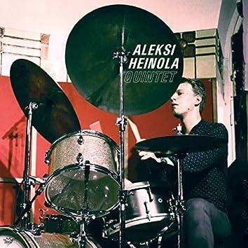 Aleksi Heinola Quintet