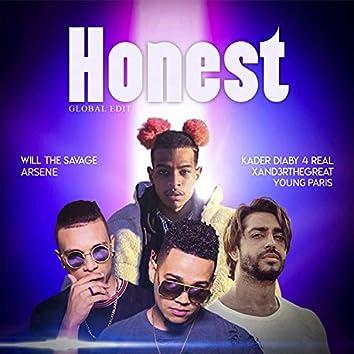 Honest (Remix)