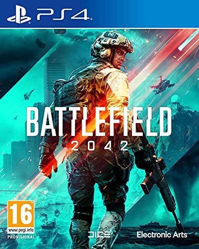 Unbekannt Battlefield 2042