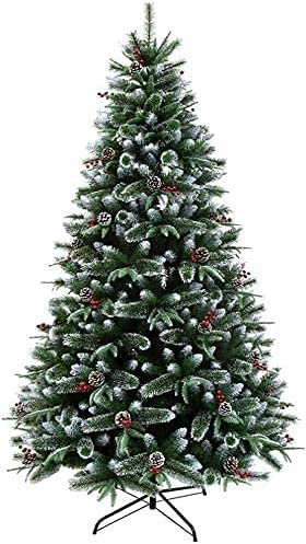 HGSDKECFS Christmas Trees 5 popular Tree Direct stock discount Artificial Eco-Friendly