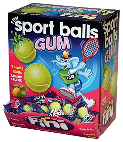 Tri D'Aix Boom Bubble Gum Sports Tennis, 1er Pack (1 x 1 kg)