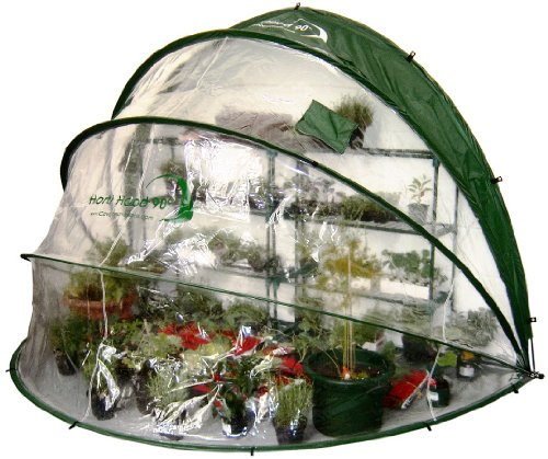 Rob McAlister Ltd Horti Hood 90 Degree Outdoor Growing Dome