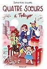 Quatre soeurs à Tokyo par Rigal-Goulard