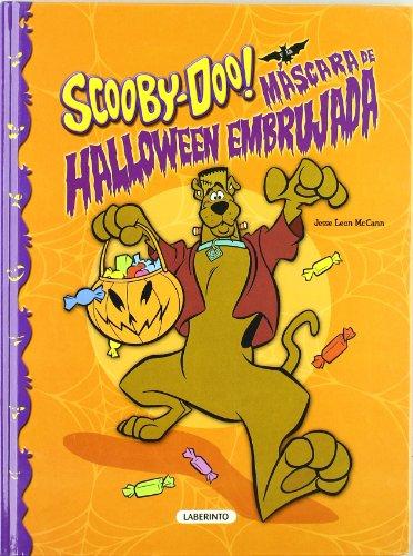 Scooby-Doo y la máscara de Halloween embrujada (Álbumes Ilustrados; Infantil y Juvenil; Scooby-Doo; Halloween)