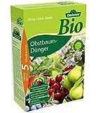 Dehner Bio Obstbaum-Dünger, 1.5 kg, für ca. 5 Obstbäume*