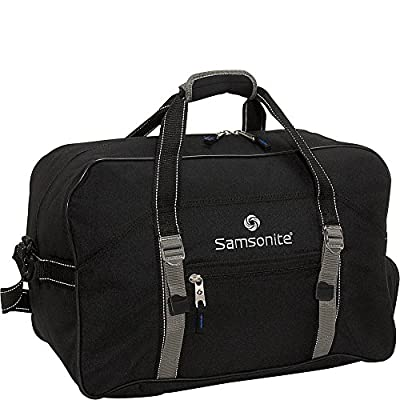 Samsonite To The Club