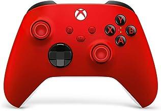 Xbox Series X|S Controller Pulse Red (KSA Version)