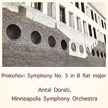 Prokofiev: Symphony No. 5 in B flat major