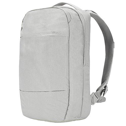 incase インケース City Compact Backpack 2 Cool Gray [国内正規代理店品] ギャランティー兼保証書付き ノートPC タブレット Macbook Pro 13インチ
