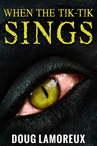 When The Tik-Tik Sings (English Edition)