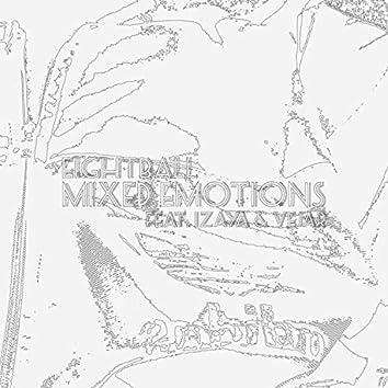 Mixed Emotions (feat. Izaya & Vejar)