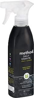 Method Granite And Marble Cleaner Spray - 12 Oz