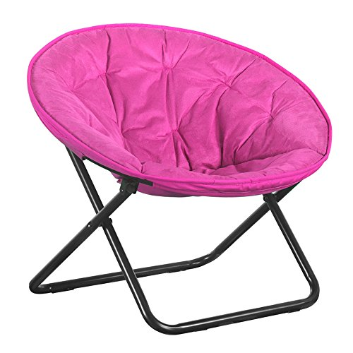XING ZI LAZY SOFA L-R-S-F Chaise Longue de Salon, Chaise Longue, chaises Pliantes de Balcon, Paresseux, Balcon Portable Chaise Moonback