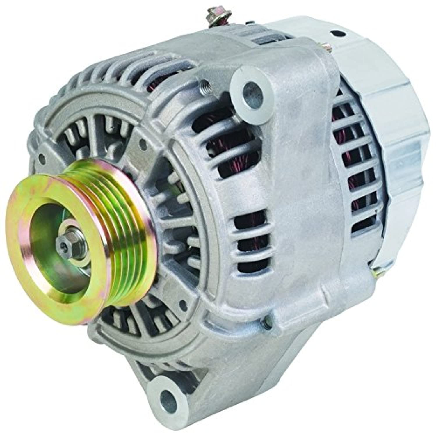 Premier Gear PG-13856 Professional Grade New Alternator