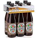 Cerveza Artesana Palax Reserva Brown Ale (Pack 6x33cl) - Cerveza Artesanal - Cervezas Artesanas Pack Degustación - Cervezas Artesanas - Pack Cervezas Artesanales - Cerveza Artesana Pack