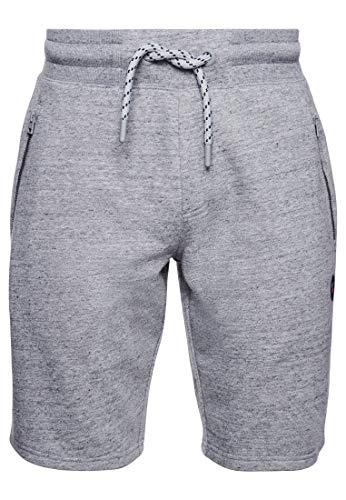 Superdry Herren Shorts, Grau (Collective Dark Grey Grit 9SS), 48 (Herstellergröße:M)