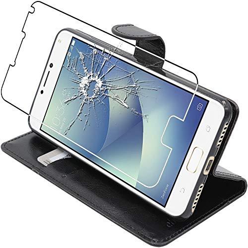 ebestStar - Funda Compatible con ASUS Zenfone 4 MAX ZC554KL (Pro, Plus)...