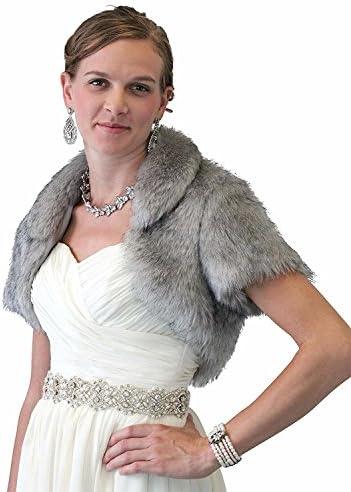 Bolero wedding jackets _image0