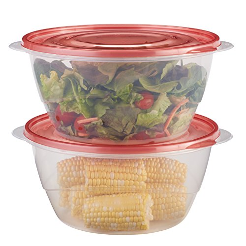 Rubbermaide 15. 7 cup capacity containers