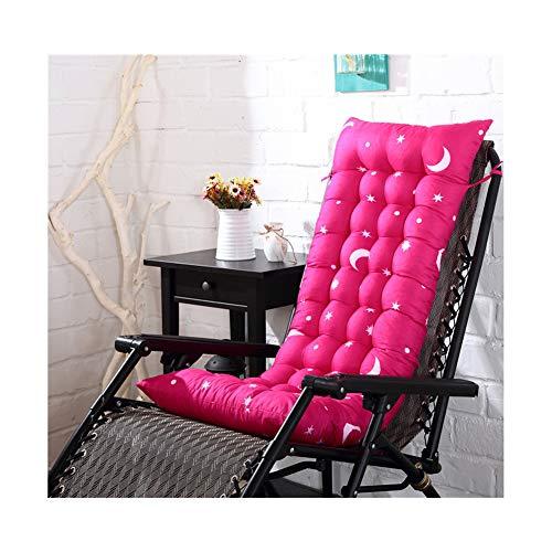 Cuscino per sedia a sdraio da patio, per tutte le stagioni, per uso in tutte le stagioni, cuscino per sedia a dondolo, cuscino per divano, tappetino Tatami per interni ed esterni, 48,3 x 152,4 cm 6