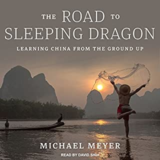 The Road to Sleeping Dragon cover art